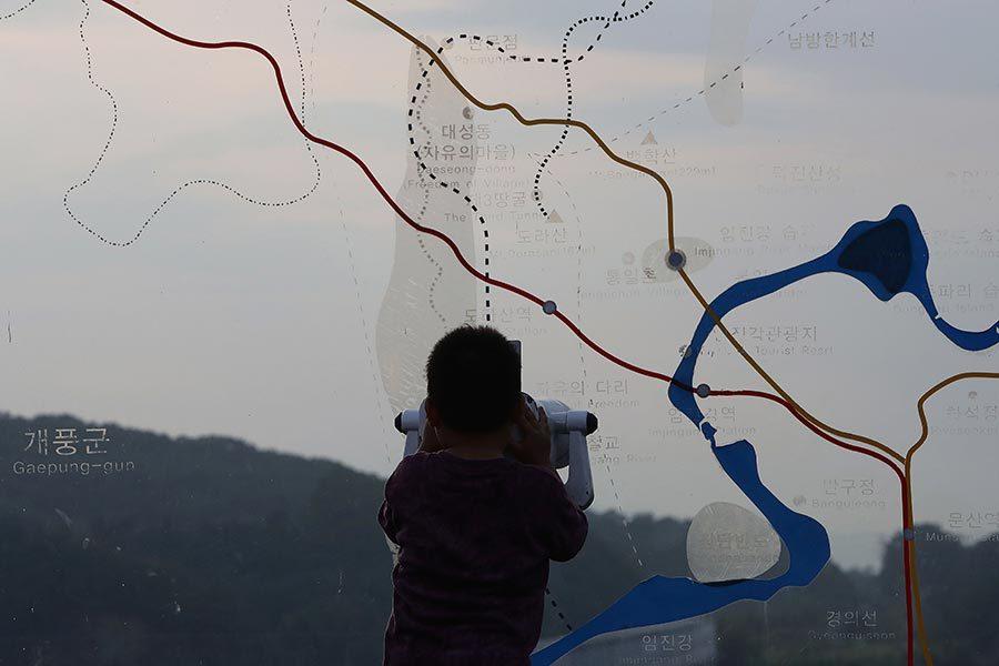 反制北韓試爆氫彈 南韓進行導彈實戰演習
