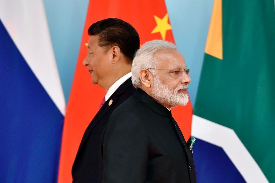 習近平一句話 揭開不和印度開戰之謎