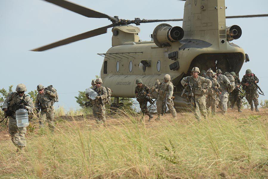 北韓核試後 南韓宣佈建立斬首金正恩作戰部隊