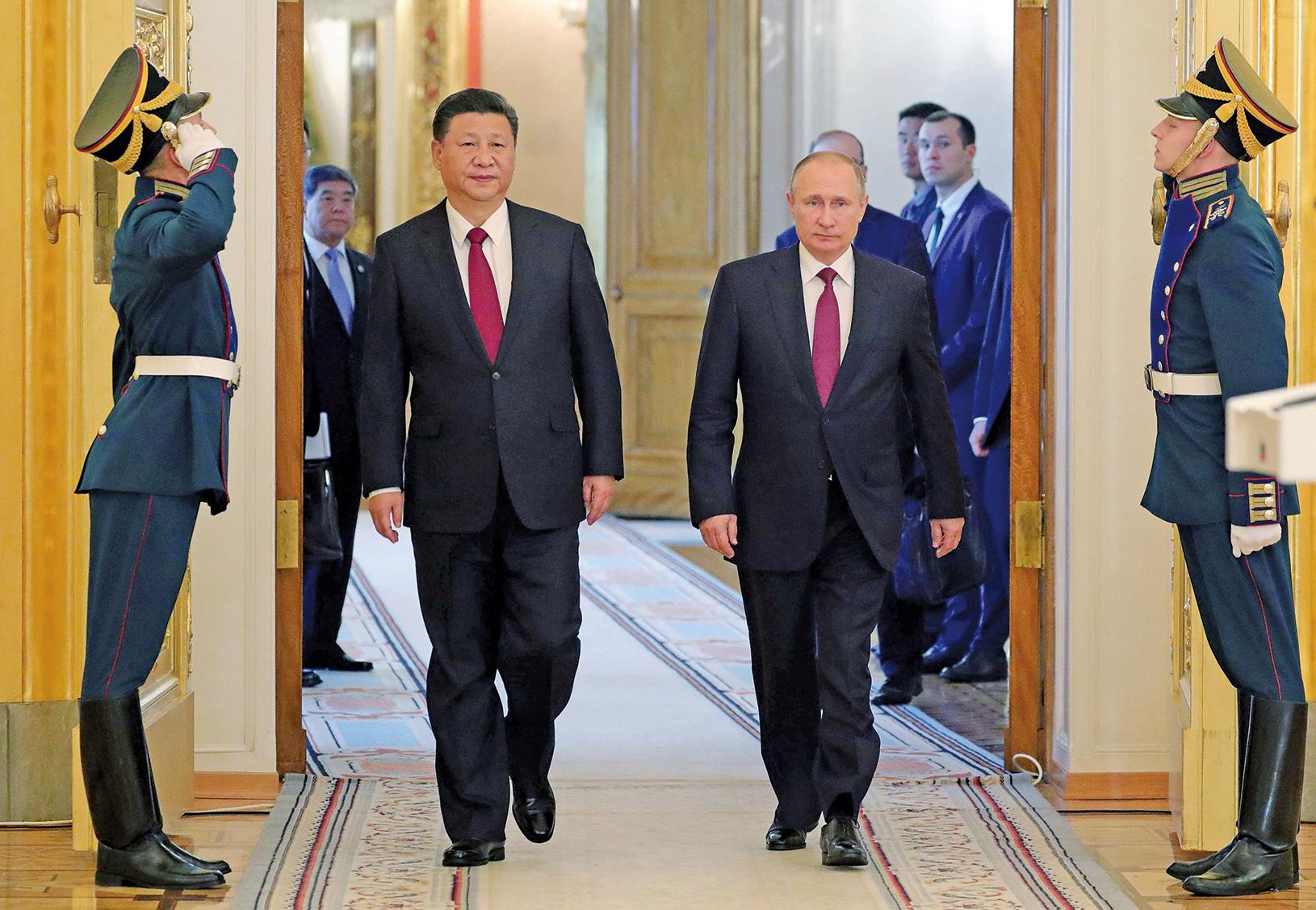 揭秘北韓核試遊走美中俄間
