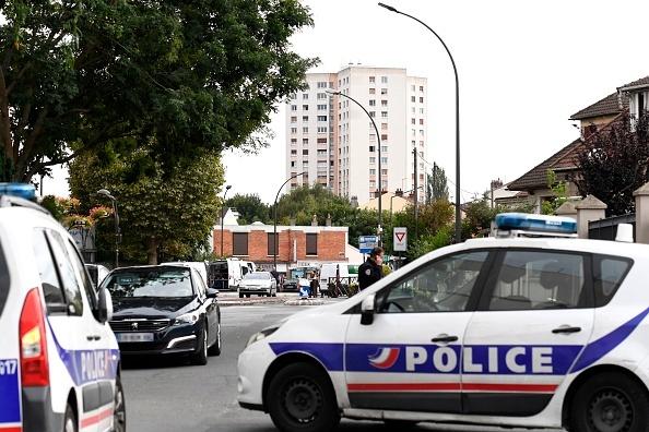 巴黎南郊發現恐襲常用炸彈工場