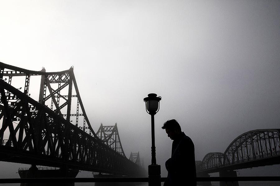 美制裁特使敦促中共驅逐北韓財政特工