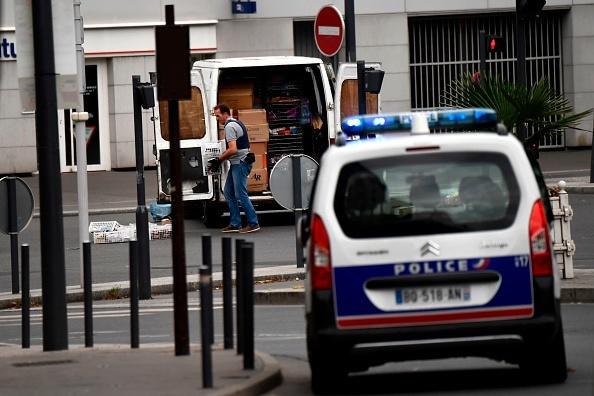 巴黎又發現炸藥庫 不排除與西班牙恐襲有關