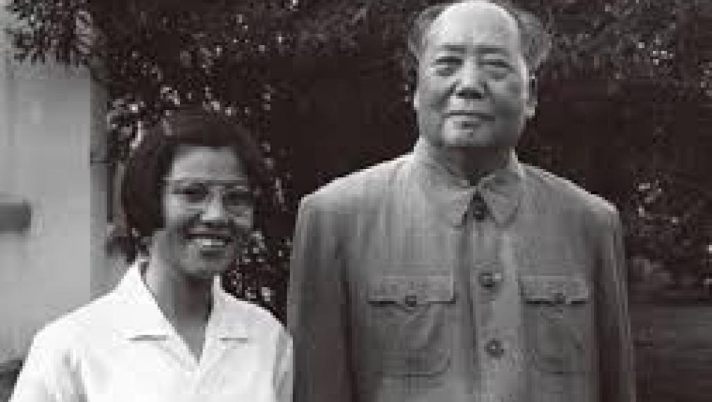 毛澤東忌日 表侄孫女文革紅人王海容病亡