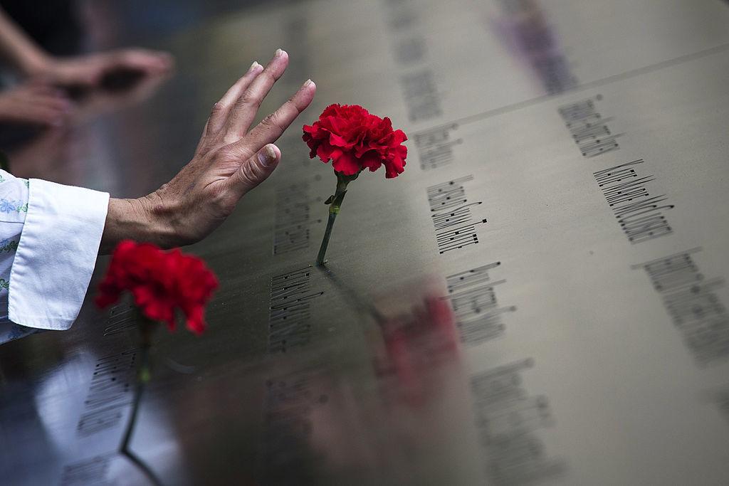 世貿今紀念911十六周年 六次默哀平撫舊傷