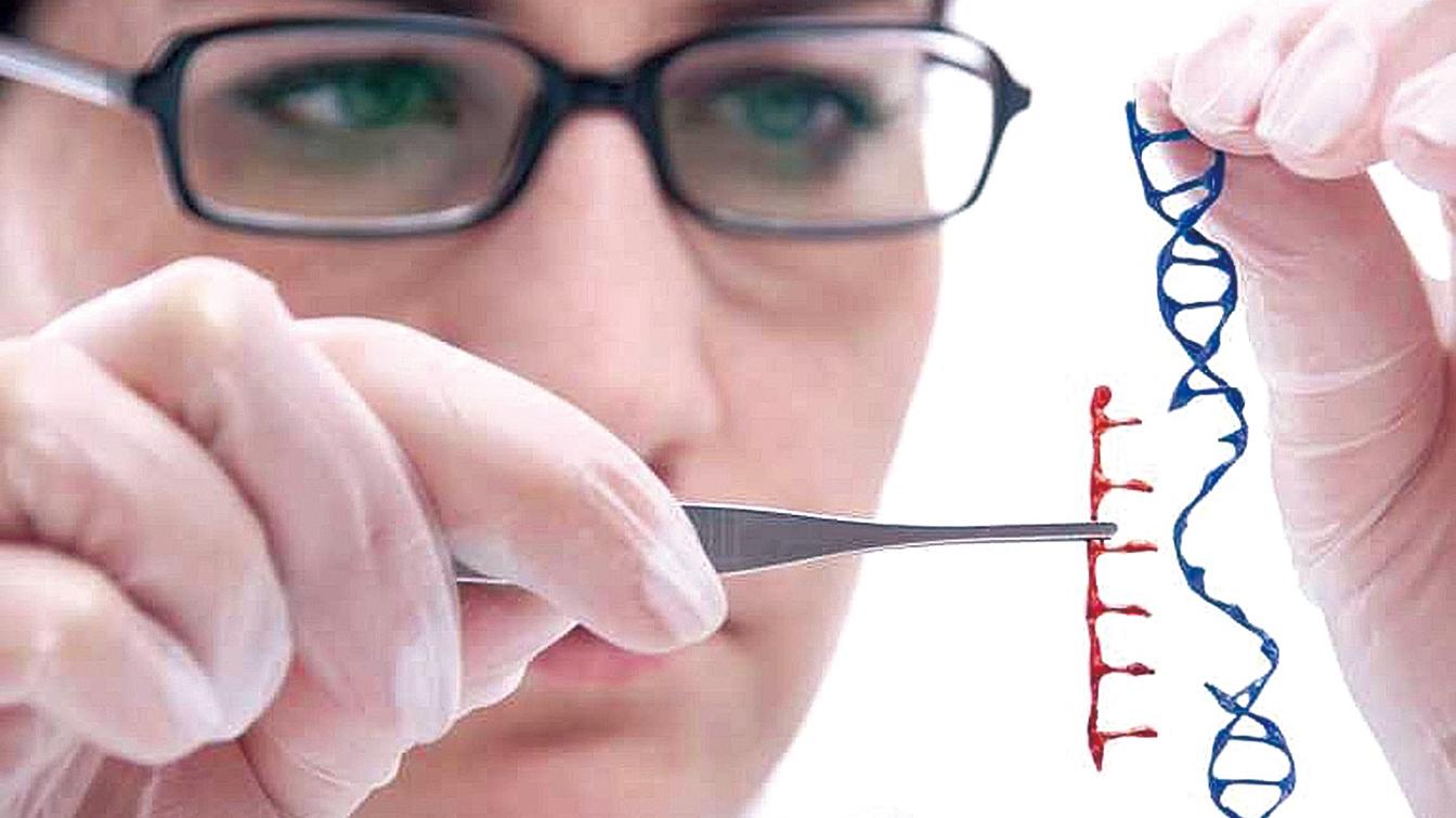 編輯人類胚胎基因 Crispr技術遭質疑