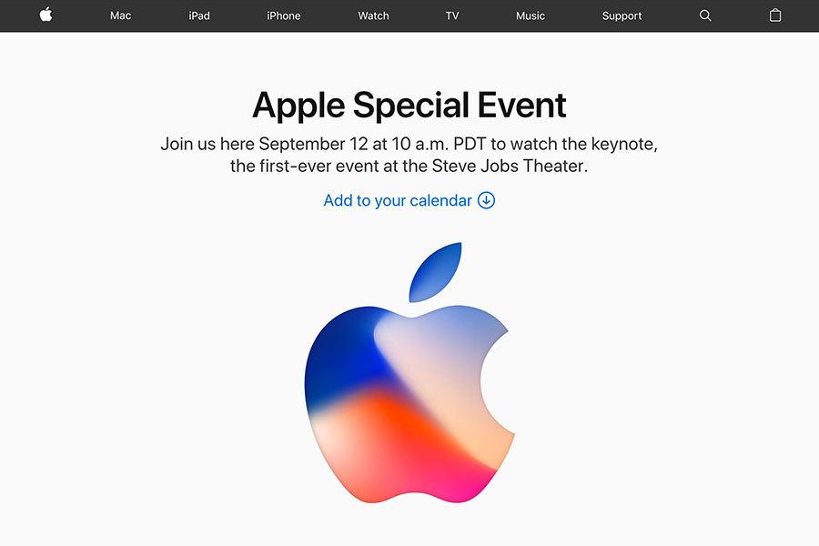 蘋果發佈會在即 疑有十大秘密被洩露