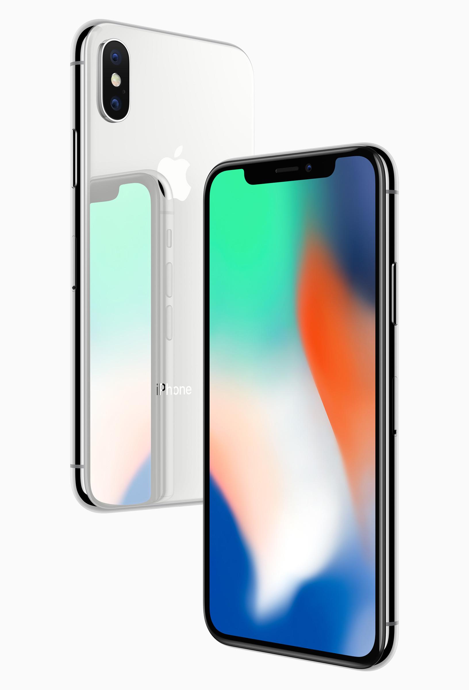 iPhone X不完美? 這個小瑕疵或讓你煩惱