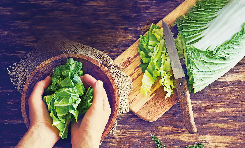 便宜大白菜 掃光五臟毒素