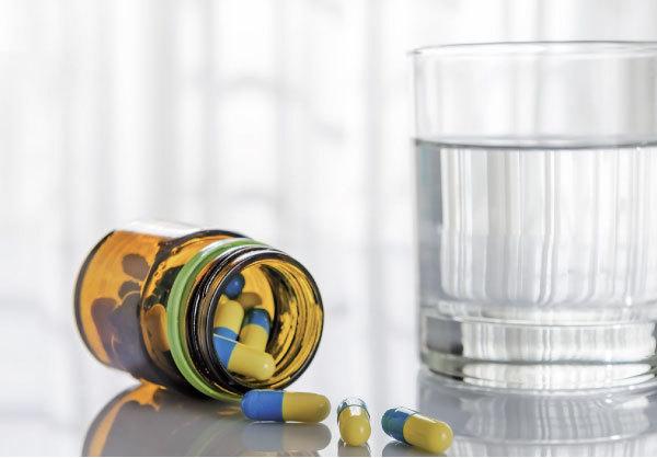 別吃百憂解  天然療法也可抗鬱