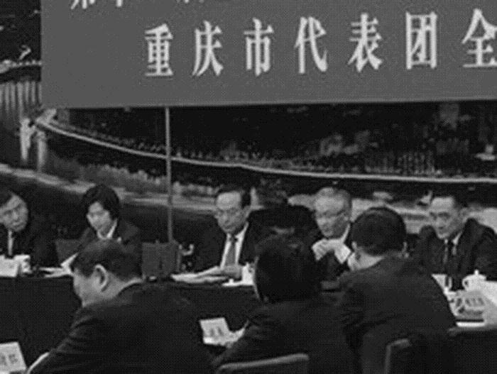 姜維平:習近平下令 重慶官場大抓捕