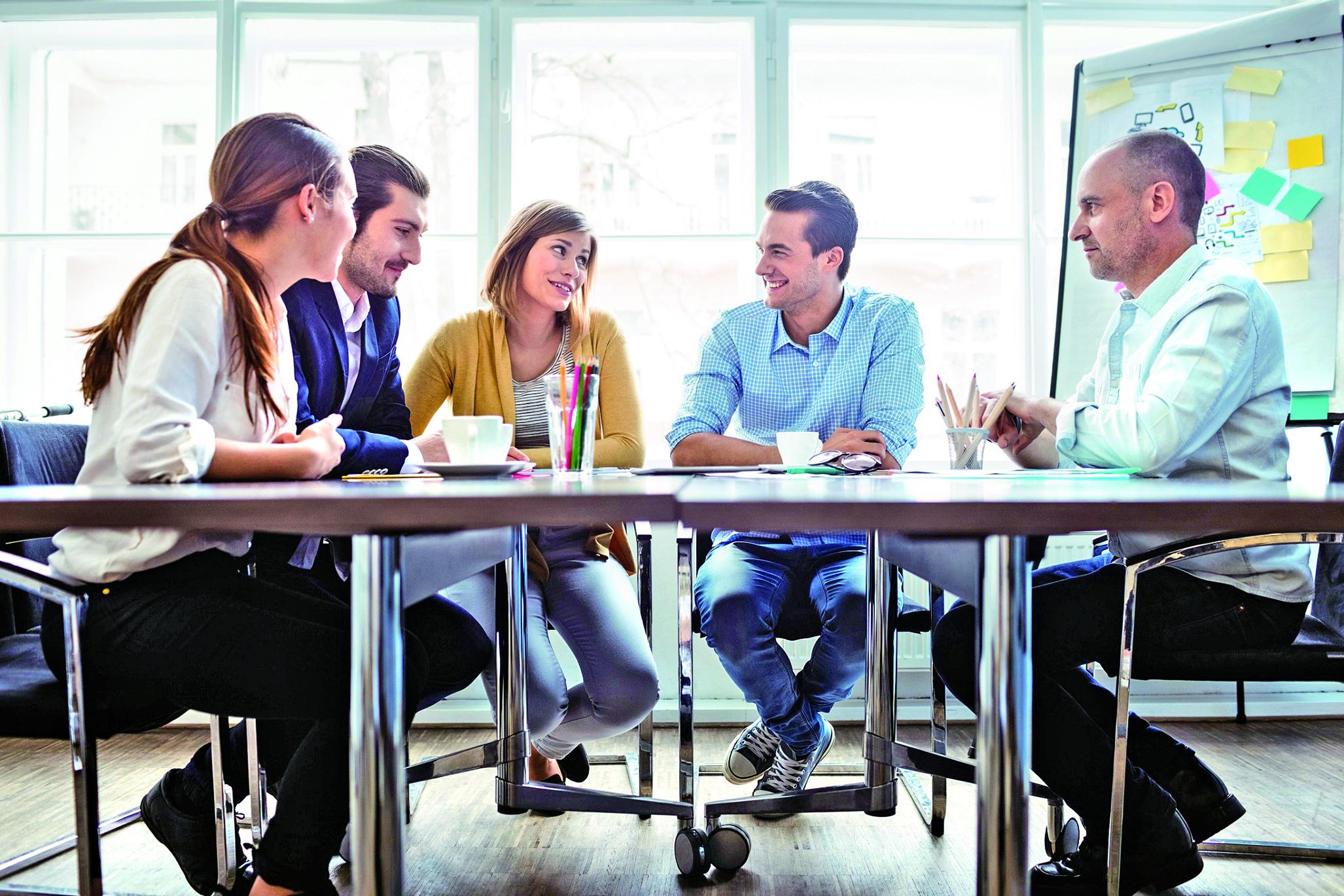 培養良好的溝通能力