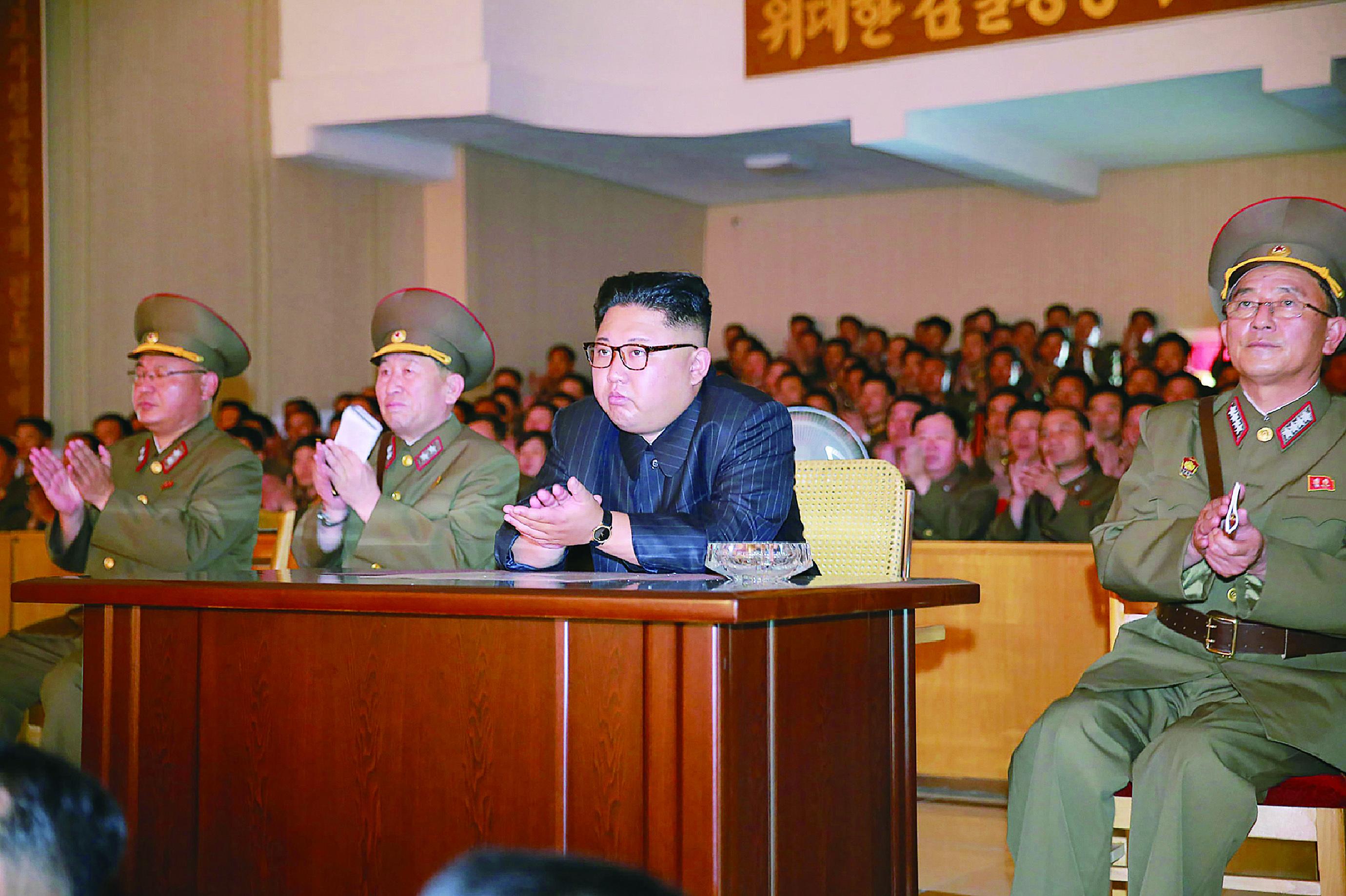 朝鮮半島三國志的終極癥結