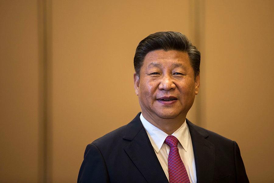 北京發「十九大」消息 外媒聚焦「習思想」