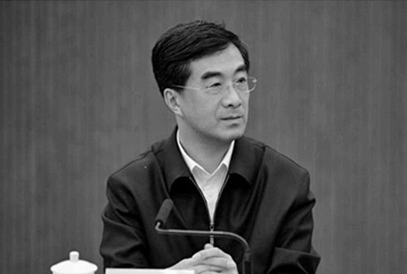 落選十九大代表 團中央第一書記秦宜智被貶