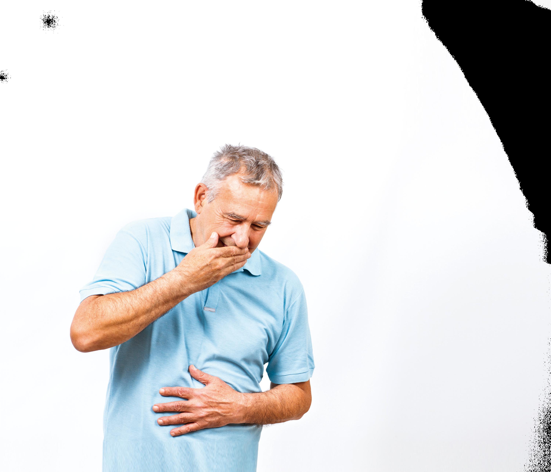 長期胃食道逆流 小心引發巴瑞特食道病變