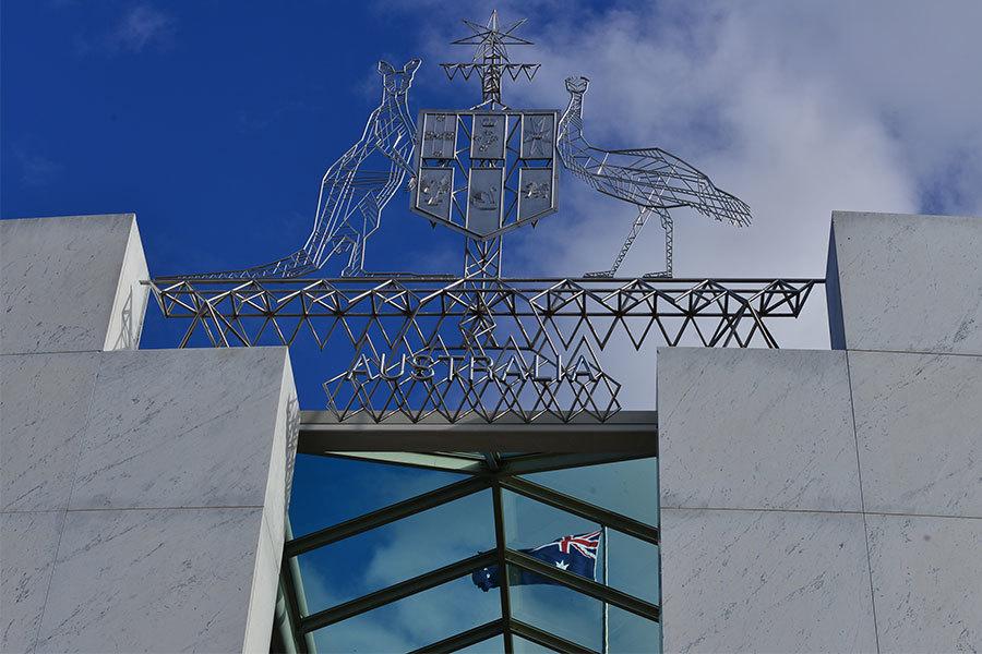 打擊中共滲透 澳洲將制定新法維護主權