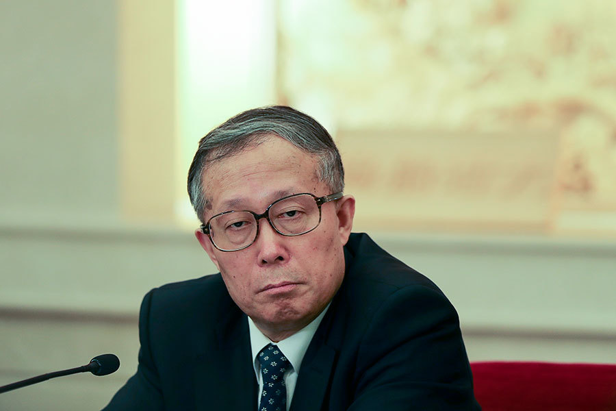 美媒揭中共政治局成員與官場學歷腐敗