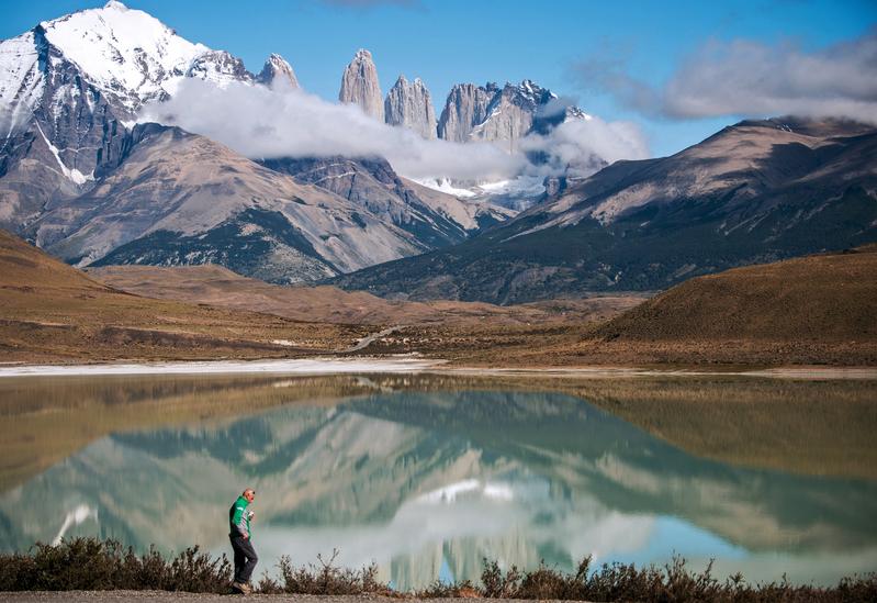 智利百內國家公園 旅人的天堂