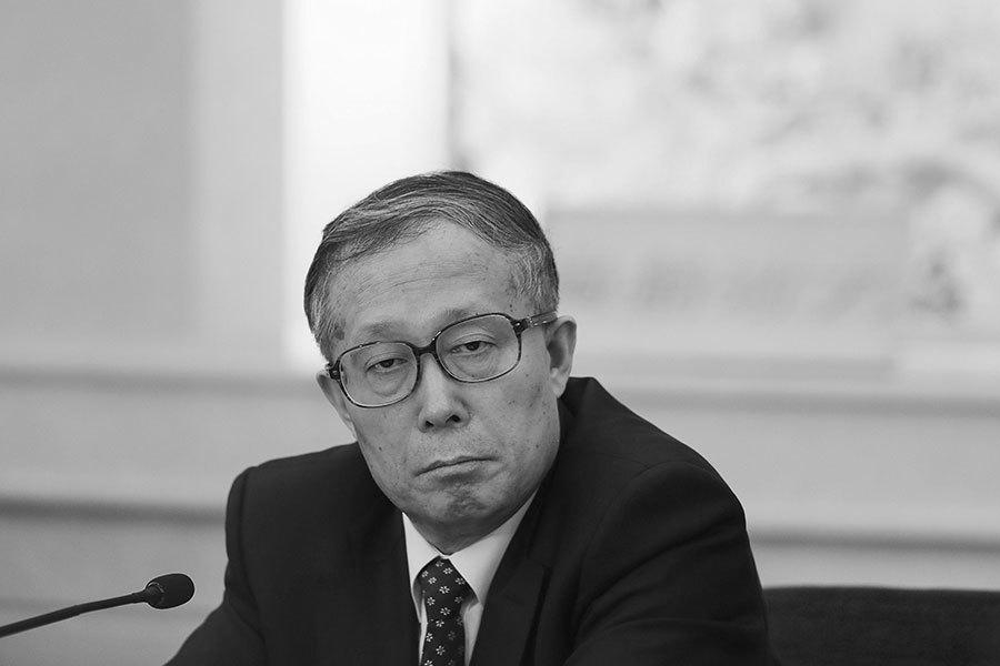 十九大前湖北高官被查處 分析:李鴻忠不妙