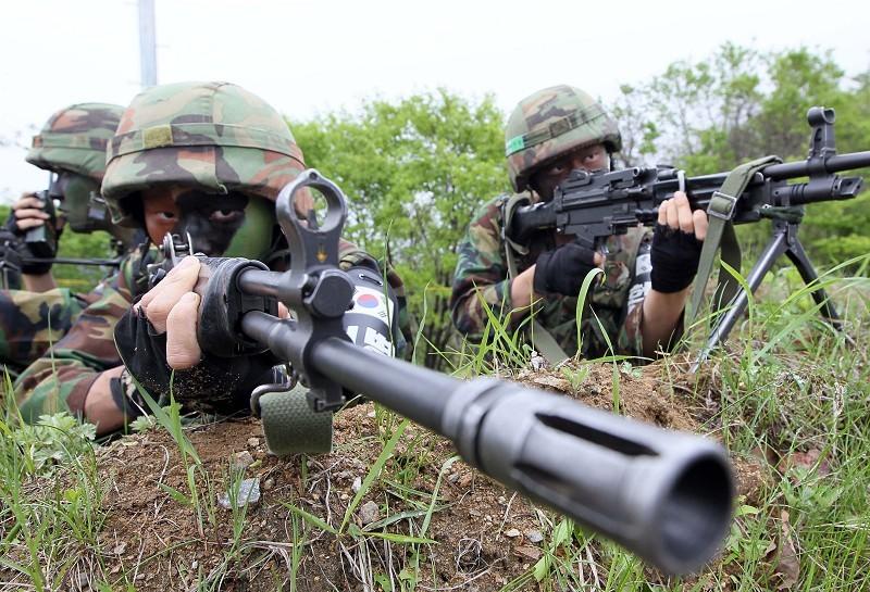 南韓成功測試干擾系統 將投入斬首金正恩行動