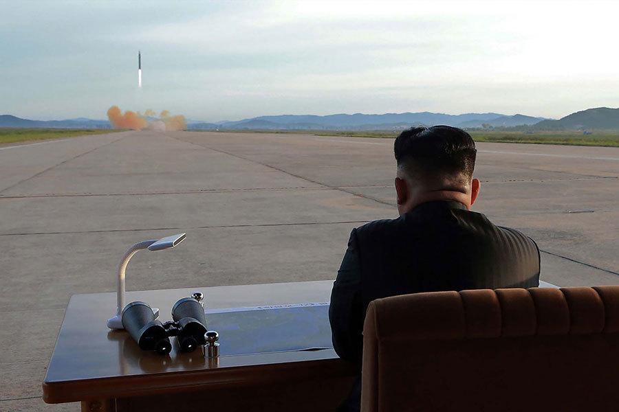 【新聞看點】吉林黨媒為何此時普及核戰常識