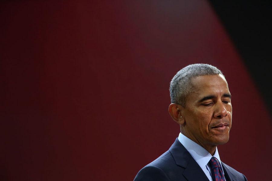 奧巴馬卸任前大量安插職員 被參議員告誡