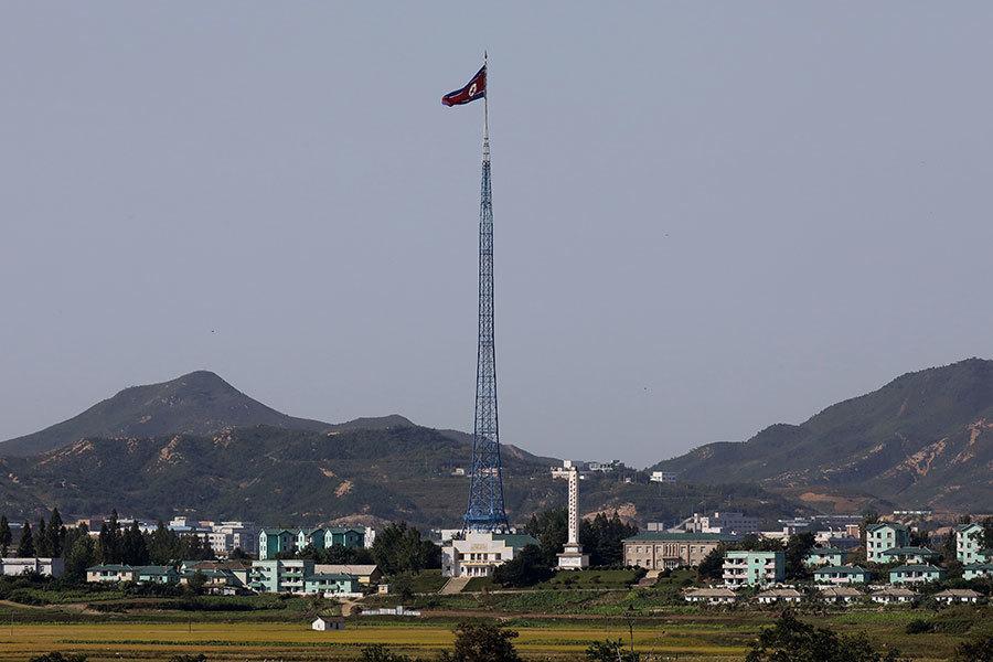 北韓神秘的「亞太和平委員會」