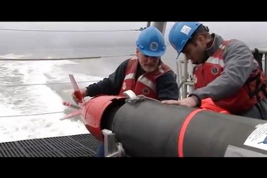 美軍組建第一個無人駕駛潛艇戰鬥群
