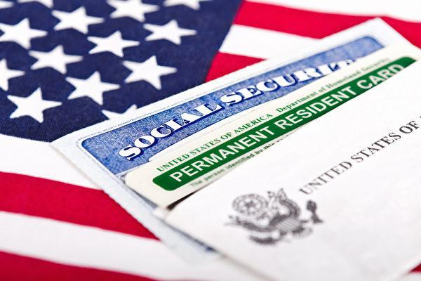 美職業移民綠卡今起需面談 審批期加長