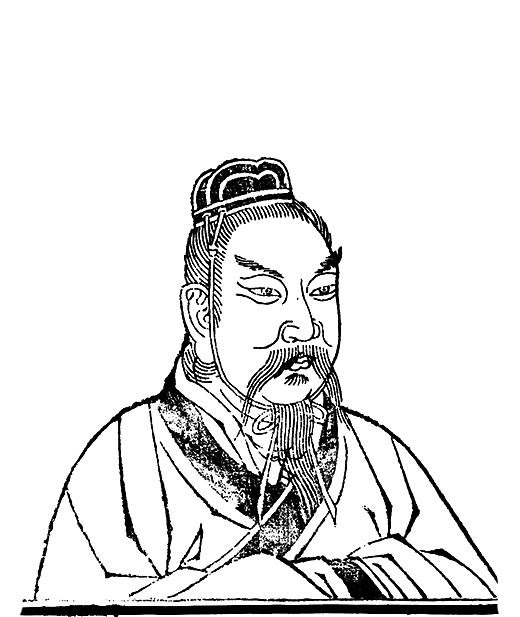 【文章精選】千古英雄人物 堯‧舜‧禹(十) ------ 大禹治長江