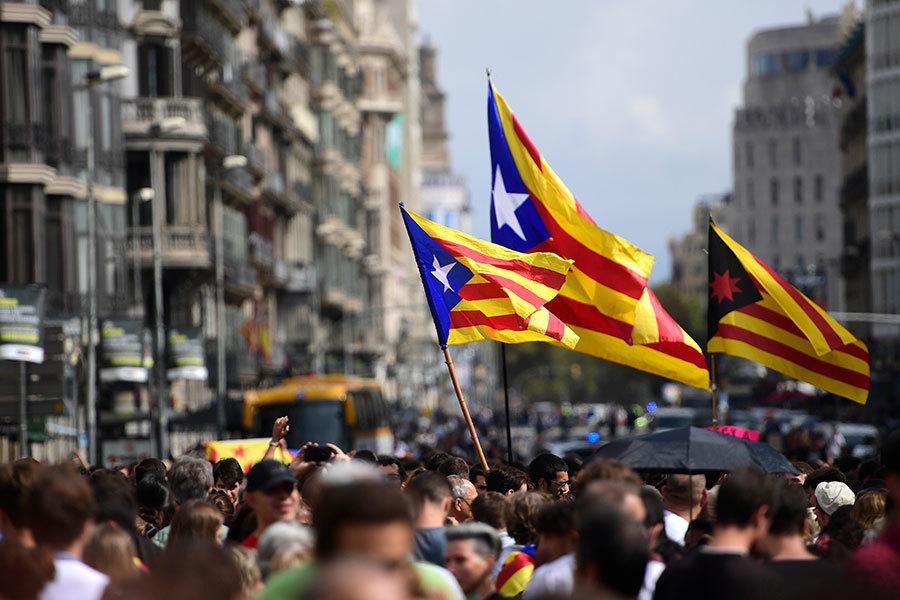 加泰羅尼亞暫緩獨立 本次公投六大重點