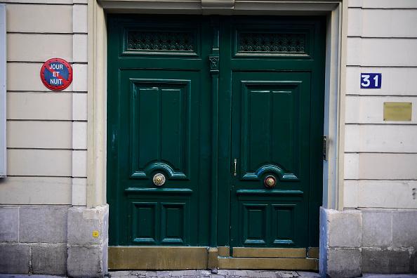 巴黎豪宅區險遭煤氣炸彈恐襲 五人被捕