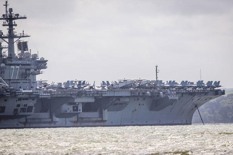 美智庫軍力報告:最大威脅不是北韓是中俄