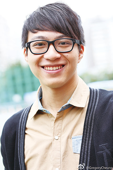 吳業坤期望10月出新碟 新歌《百姓》鼓勵人要爭氣
