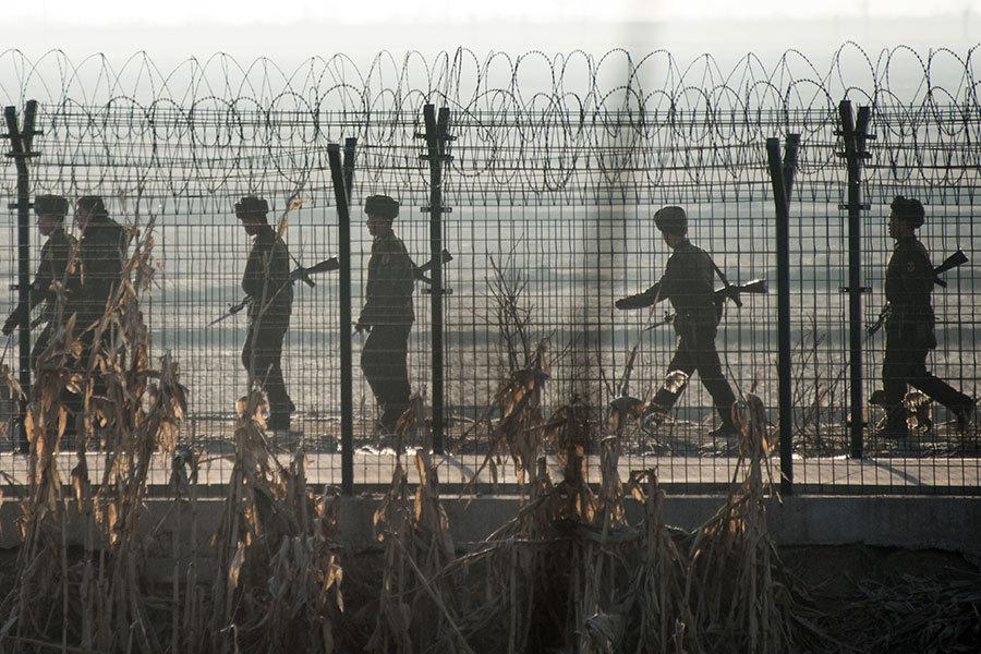 脫北軍官:北韓士兵如匪徒 毆打和掠奪平民