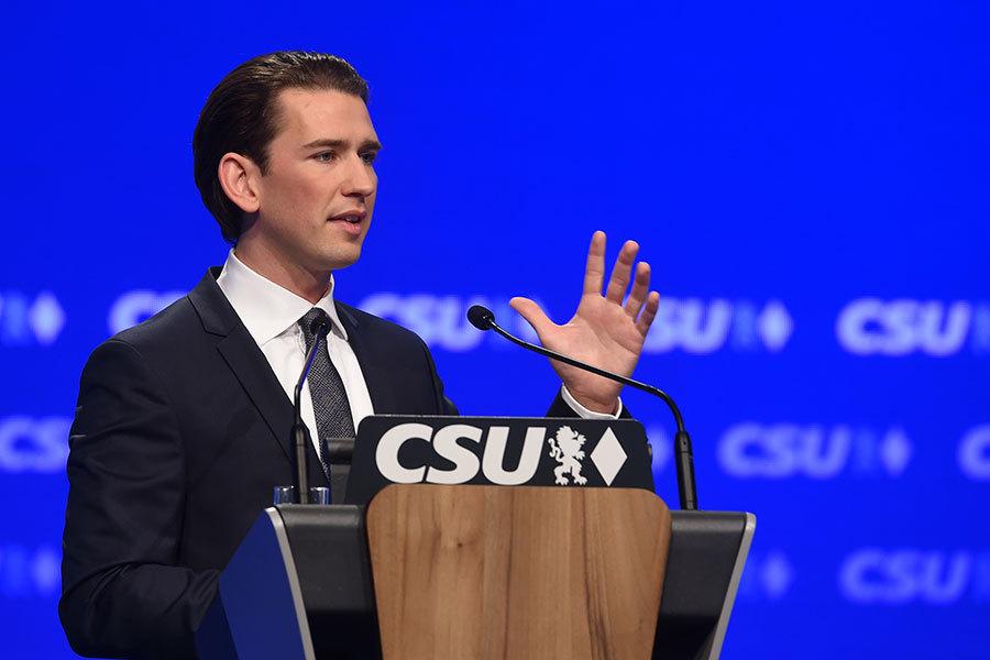 27歲做外長 歐洲出現最富潛力政治領袖