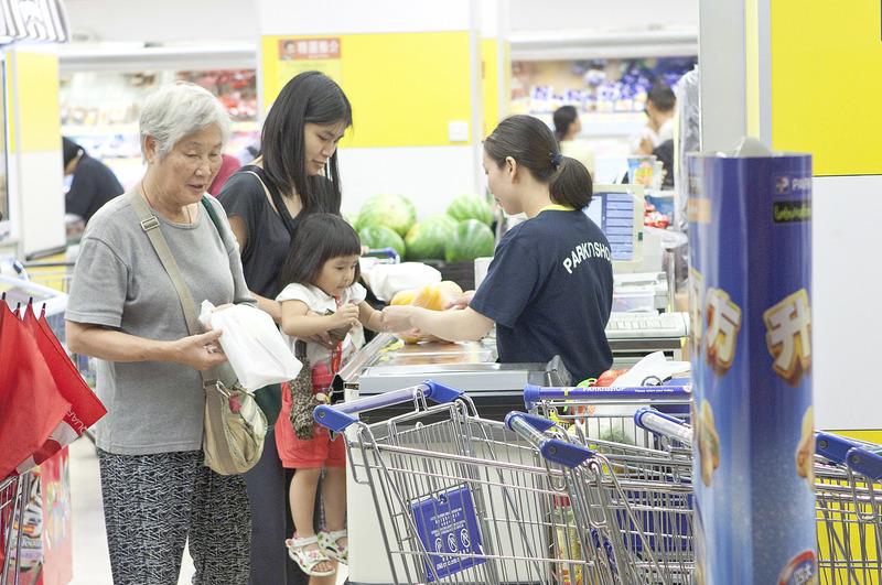 消委會超市調查:去年價格升0.4%