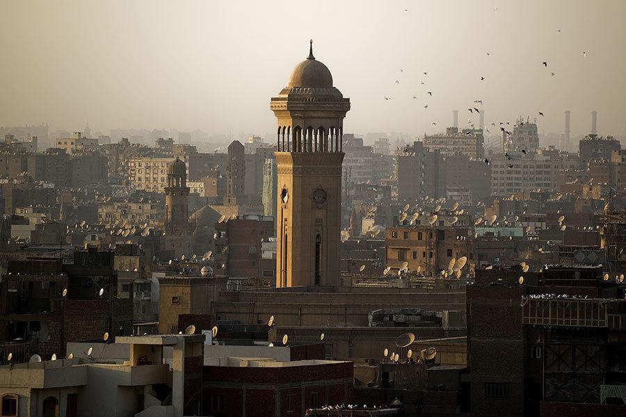 對女性十大危險大城出爐 開羅排名第一