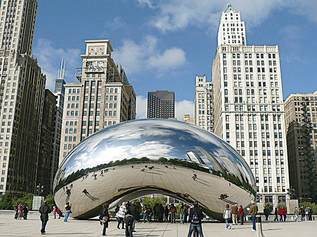 盤點全美15個最佳旅遊城市