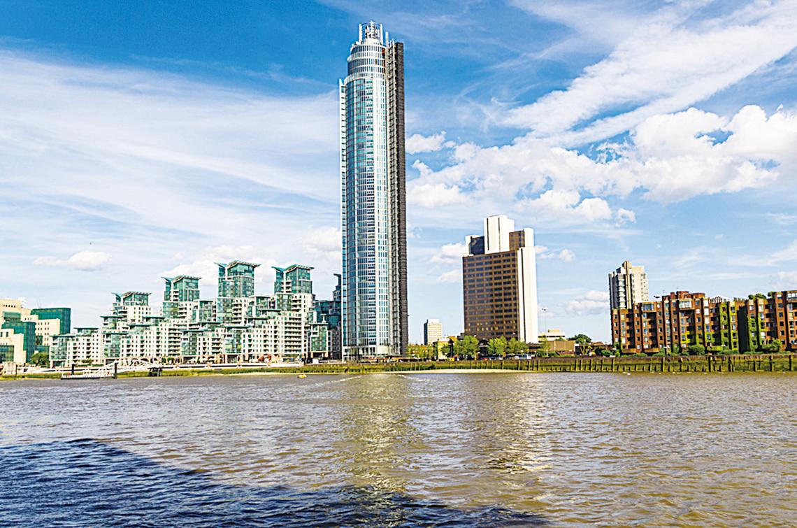 細數倫敦房產投資熱點地區 體驗倫敦城市之美(下)