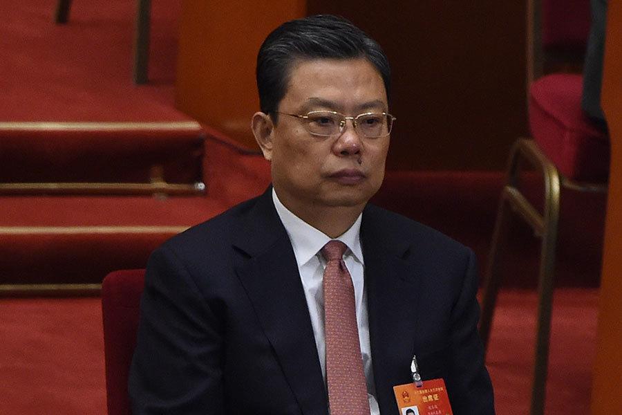 周曉輝:趙樂際再提亡黨言論與上海官場停擺