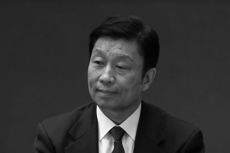 中共十九大換屆 「團派」集體沒落