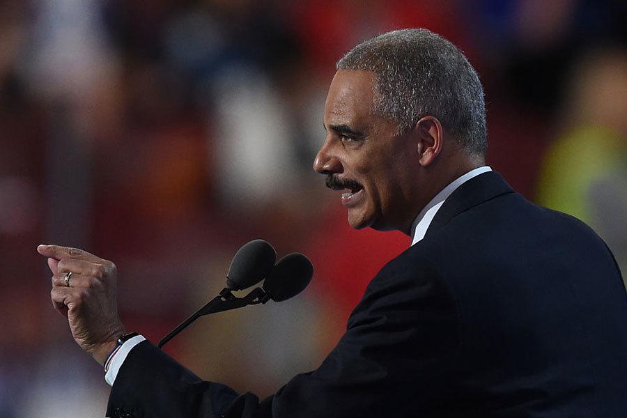 奧巴馬司法部濫權 阻保守派團體獲資金