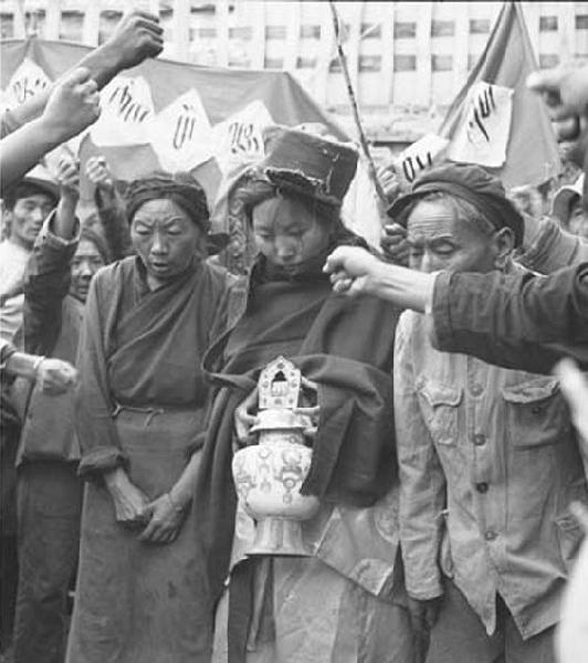 林輝:佛教在共產黨國家遭遇紅色恐怖