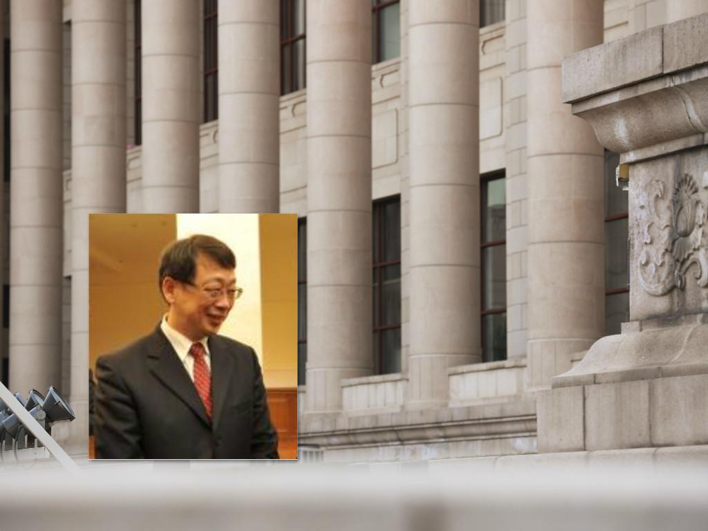 周曉輝:中組部長談用人條件 可用官員應不多