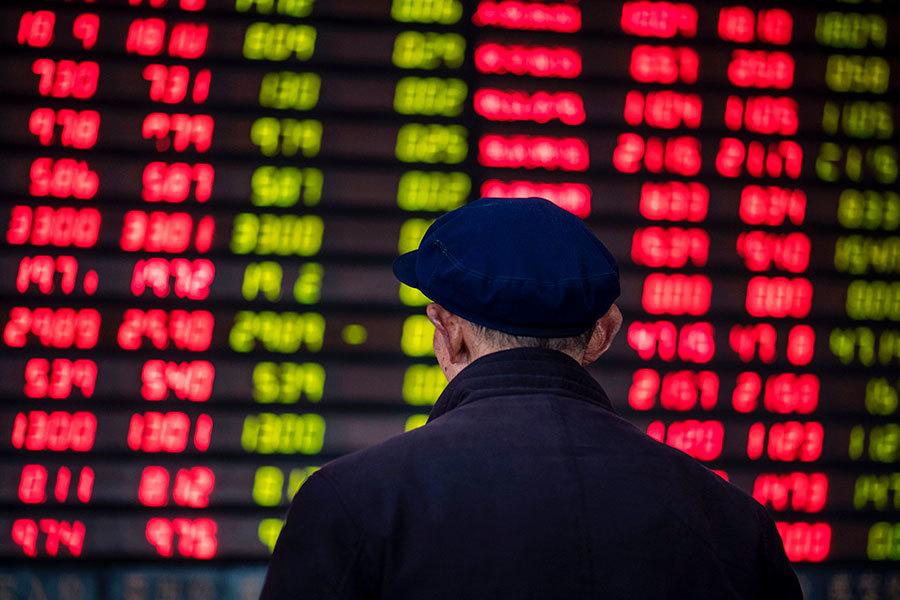 「A股維穩期」結束 大陸股市或現波動