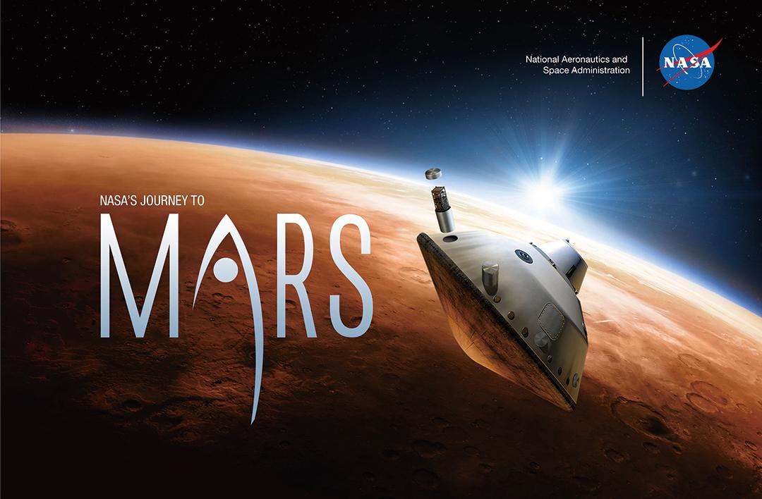 新塑料防輻射 助人類登火星
