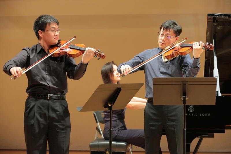 新唐人亞太台十周年 舉辦亞太之星音樂會饗宴