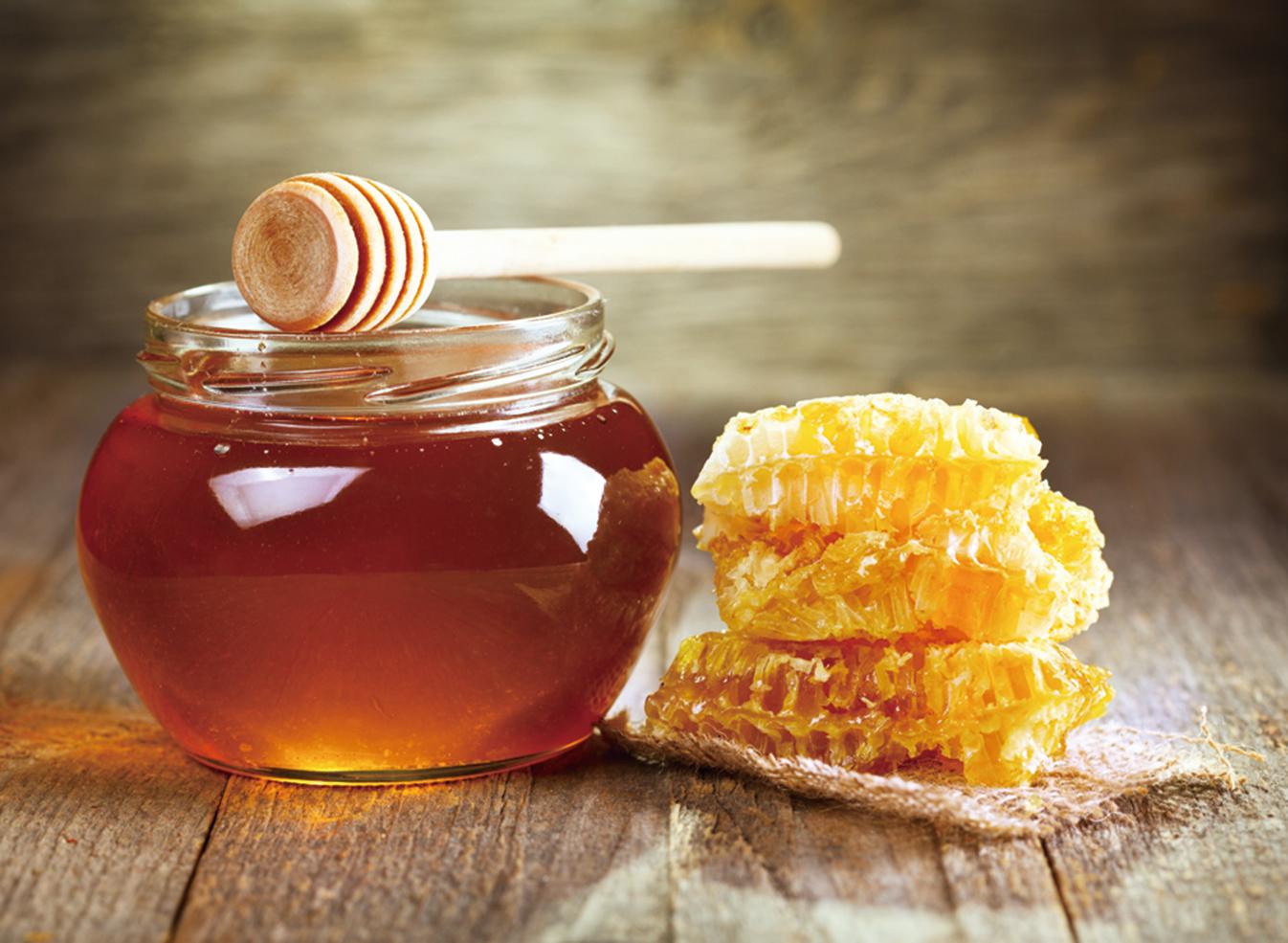 蜂蜜止咳效果比西藥好